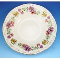 Zsolnay Butterfly Decor Soup or Salad Bowl